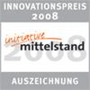 Innovationspreis-Auszeichnung