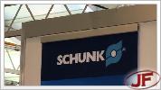 JustFirms.com: Schunk Intec AG